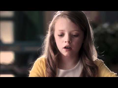 Mckenna Shoots For The Stars Fan-made Movie Trailer