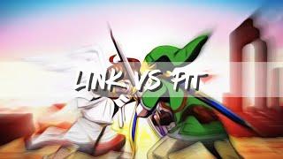 link vs pit | lost