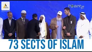 73 Sects of Islam : Who Should we Join?