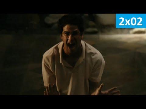 Американская история преступлений 2 сезон 2 серия - Русский Трейлер/Промо (Субтитры, 2018) 2x02
