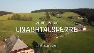 Loches - Ein Wochenende mit dem t@b rund um die Linachtalsperre im Schwarzwald