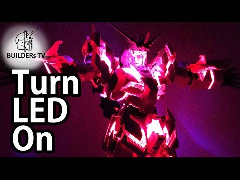 6 Months for This... - PG UNICORN GUNDAM Speed Build Review
