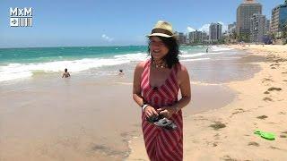 Madrileños por el Mundo: Puerto Rico (2014)