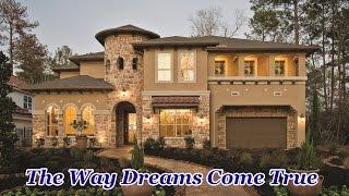 Одноэтажная Америка | Цена и обзор новых домов в Техасе | Дом 1