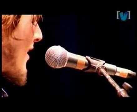 Silverchair - Asylum (Live Newcastle)