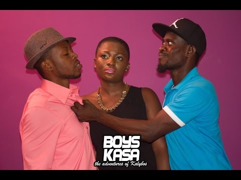 0 - BOYS KASA UNRELEASED: ''Who Is Who'' | Funny Videos