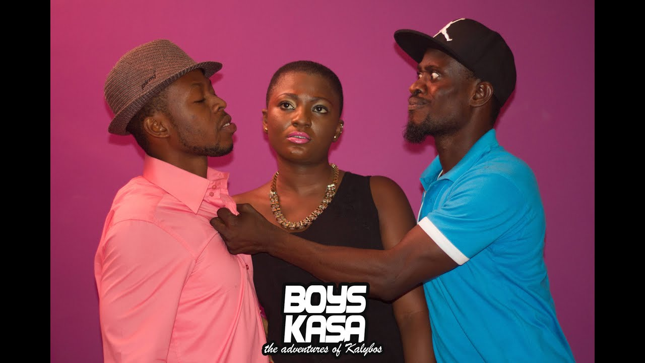Download BOYS KASA UNRELEASED:  Who Is Who