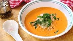 Keto Tomato Soup | Keto Recipes | Headbanger's Kitchen