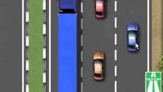 Пдд: Движение Через Ж.Д., По Автомагистралям И В Жилых Зонах. Приоритет Маршрутных Тс