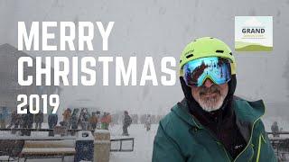 Merry Christmas 2019 | Grand Adventure