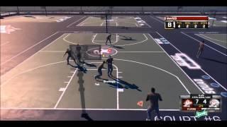 NBA 2K15 PC MyPark GAME 1