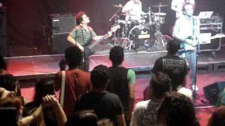 Banda Alegoria da Caverna - Muriçoca  de Sabiaguaba (08-2009)