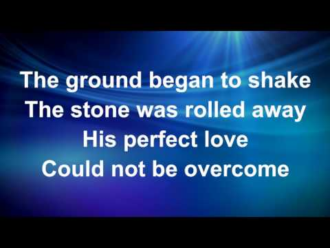 Forever (We Sing Hallelujah) - (Bethel) Lyric video // Instrumental