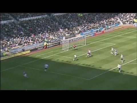 Derby County 0-6 Aston Villa (2007-08)