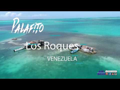 Los Roques Travel   Venezuela   Tourist Attractions   Palafito