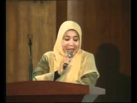 Pengajian Maulid Hj Uci Nurul Hidayah (Bahasa Madura)
