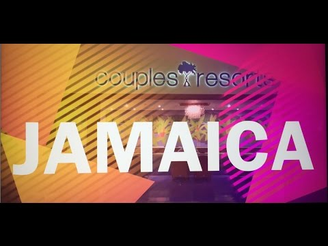 Our Vacation to Jamaica: Couples Negril Resort