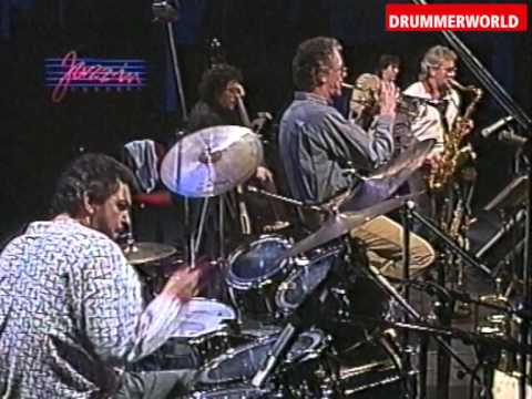 Steve Gadd: Lucky 13 - Drum Solo with Transcription