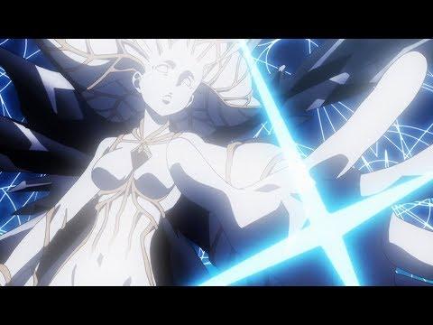 Toaru Majutsu No Index 3 Episode 21 AMV I'd Rather Burn