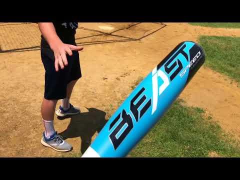 2019 Easton USA Bats | Little League World Series Bats