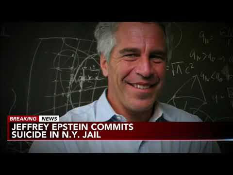 Sources: Jeffrey Epstein dies by suicide in Manhattan jail