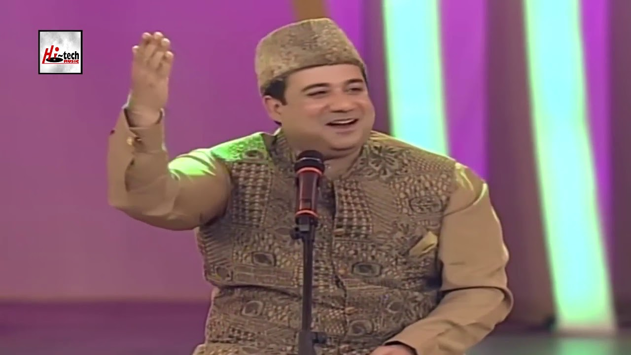 IK KHAWAB SUNAWAN   RAHAT FATEH ALI KHAN   THE BEST NO 1 NAAT   OFFICIAL hd VIDEO   newnaats