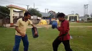 ☯️Bonda Wushu Martial Arts Club ☯️