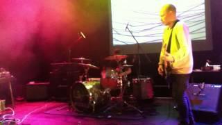 Musik / Reise , Faust, Mogwai, The Phantom Band part 2