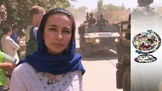 There Are No Lines the Taliban Won't Cross (2011)