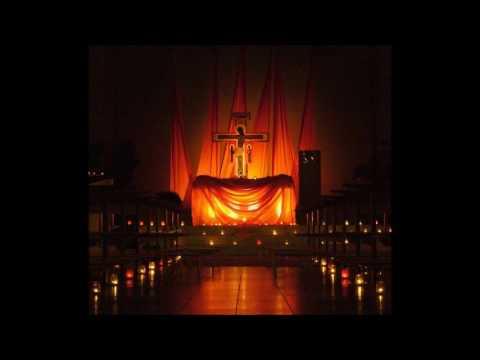 Laudate Dominum - Taize + organ
