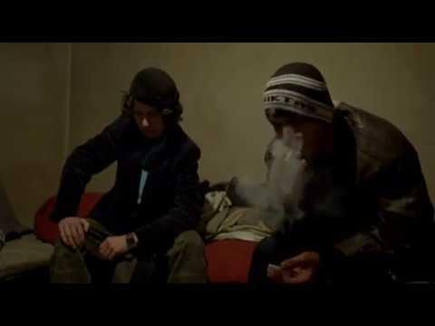 Ufuk Bayraktar - Cigaralık sahnesi