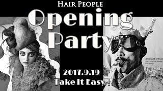 【美容室GAFFグループ】Hair People(ヘアピープル)40周年 thumbnail