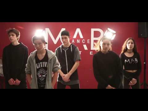 MAB DANCE CENTER - HH2