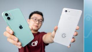 VÌ SAO Điện Thoại Android Cần Nhiều RAM Hơn iPhone?! | a Phone wiki
