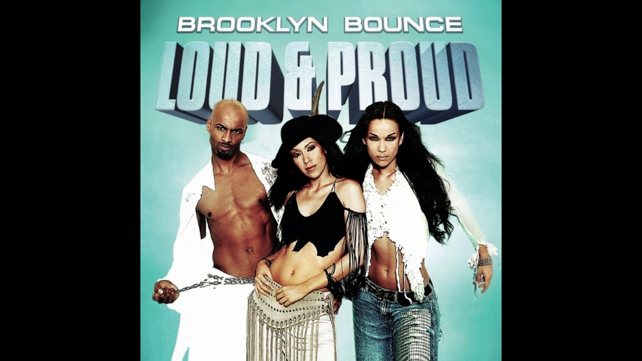 Brooklyn bounce music download