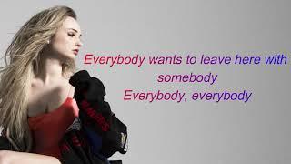 Kim Petras - Sweet Spot lyrics