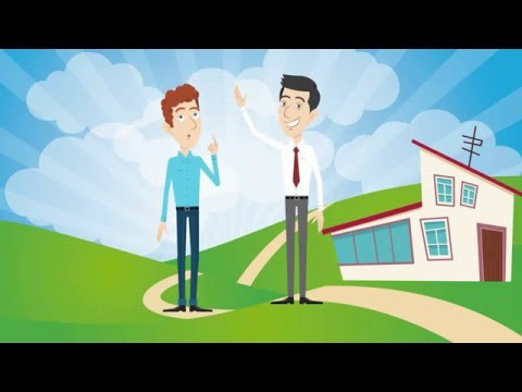 Powtoon Example - Padvue Real Estate