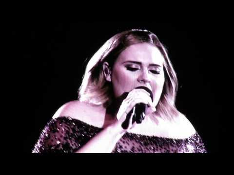 Adele - I'll Be Waiting - Melbourne 19-3-17