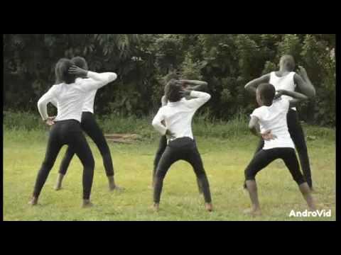 Dancing owamanyi audio by kenzo