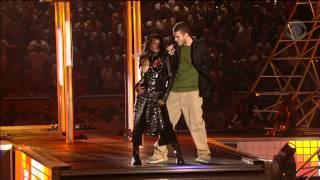 Janet Jackson - Super Bowl {Live} (FullHD)