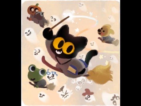 feliz dia das bruxas aventura completa google doodle 2016 happy halloween youtube feliz dia das bruxas aventura completa google doodle 2016 happy halloween