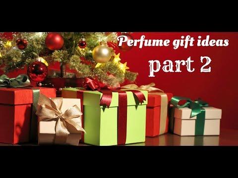 S4E15 - Идеи новогодних парфюмерных подаков. Часть 2