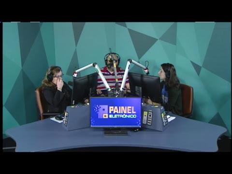 Painel Eletrônico - 08/06/2018