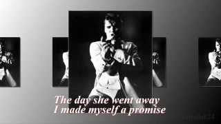 Elvis Presley - I Forgot To Remember To Forget - with lyrics