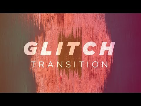 Hitfilim Express Tutorial | Cool Glitch Transition : Hitfilm