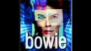 David Bowie  Best of Bowie disc 1 (2002)