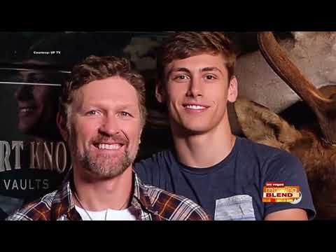The Journey Of Country Star Craig Morgan