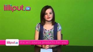 Lilliput Tv - Ireland's Online Furniture Store For Childrens Bedroom Furniture