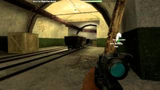 Insurgency: Modern Infantry Combat 7 minutes gameplay