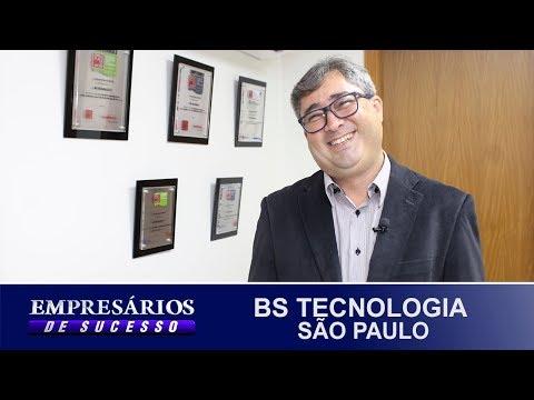 BS TECNOLOGIA, SÃO